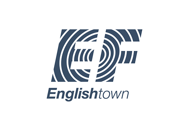 Logo English Town
